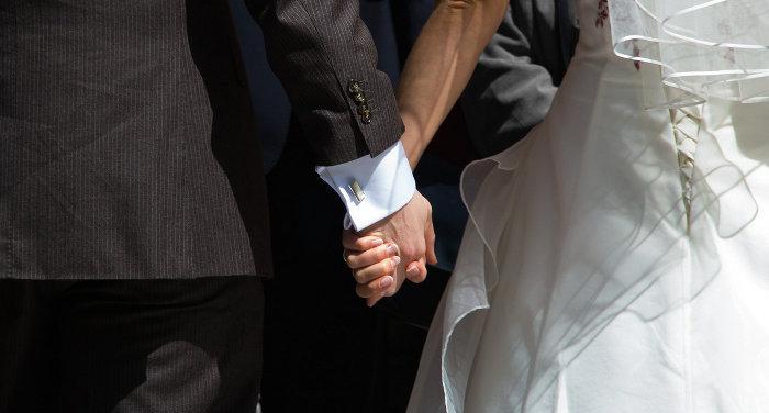 Mariage annulé