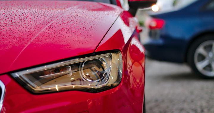 Les célibataires qui roulent en Audi sont plus enclin à l'infidélité
